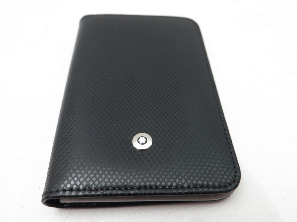 Montblanc Small Leather Goods