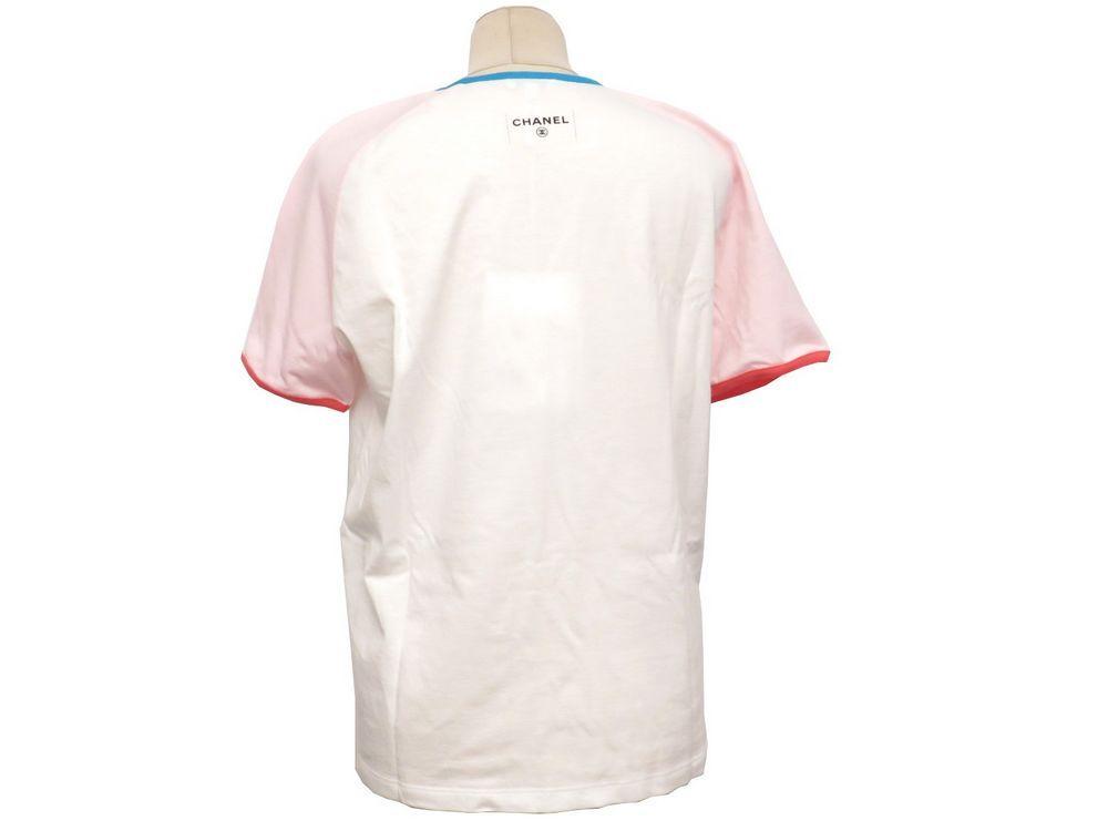 00825c39ea65 t shirt chanel coco cuba libre c55838 m 38 haut