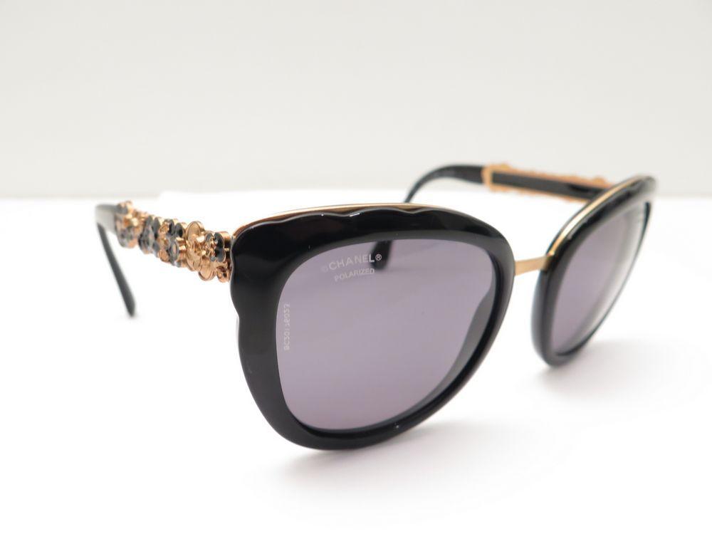 6dc4db8dde lunettes de soleil chanel butterfly fall 5356