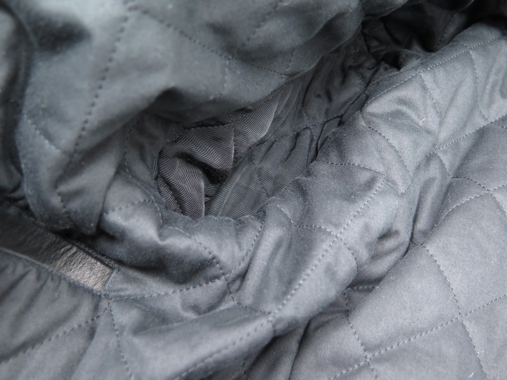 78907a04a BALMAIN JACKETS & TAILORS biker jacket - W4HT266C704