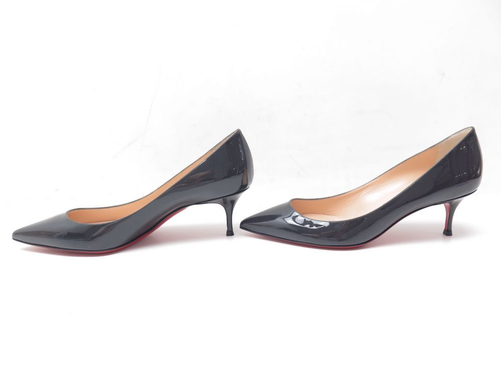a0a23b33f292 NEUF CHAUSSURES CHRISTIAN LOUBOUTIN PIGALLE FOLLIES 55 ...