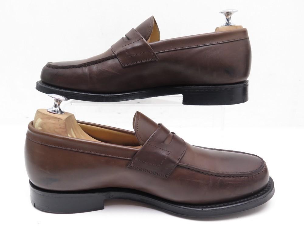 Très, la surprise vous attend chaussures church's wesley mocassins mocassins wesley large 8e9a01