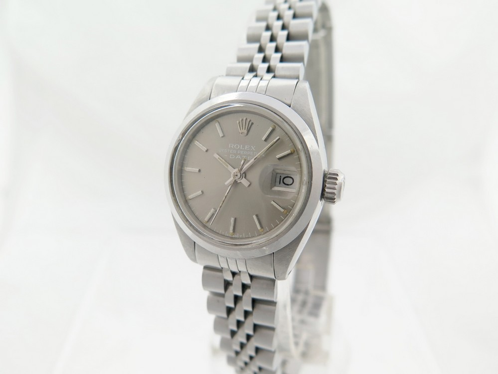 d2654631ffc montre rolex oyster perpetual date lady 6916 26 mm