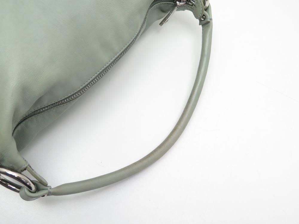 sac a main marc jacobs 30 cm en cuir vert d eau aqua ed63a282768