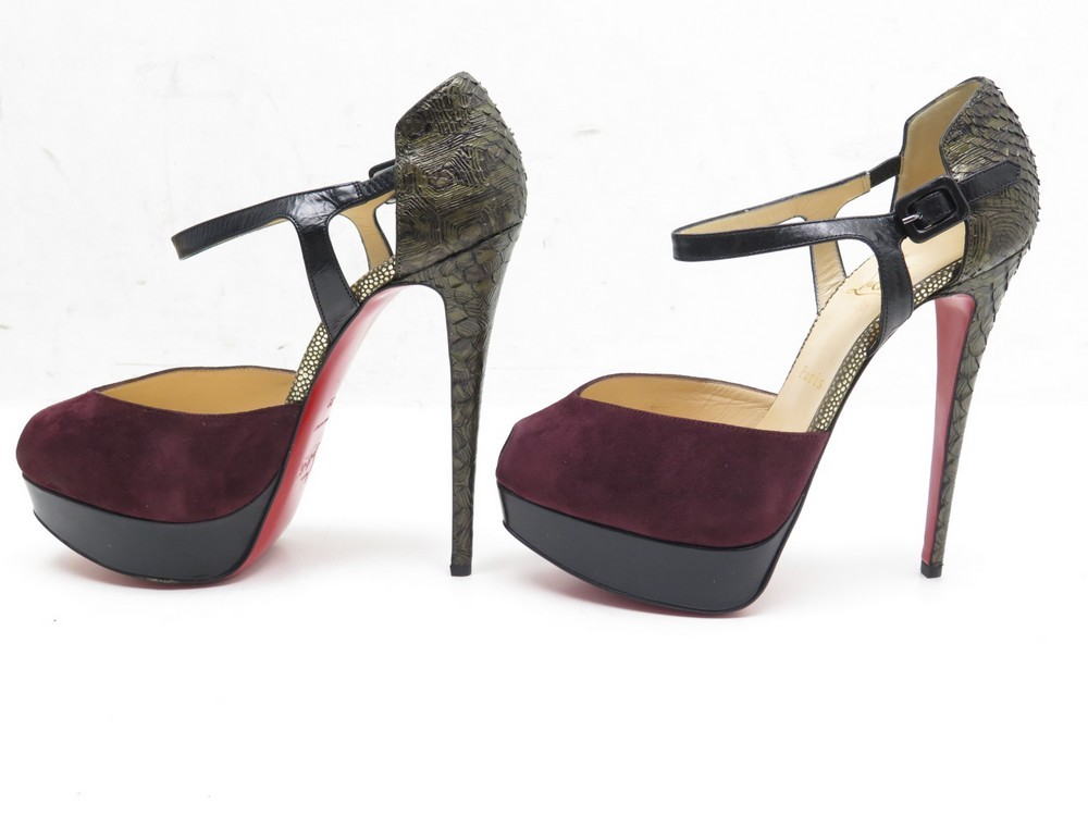 magasin louboutin a bordeaux