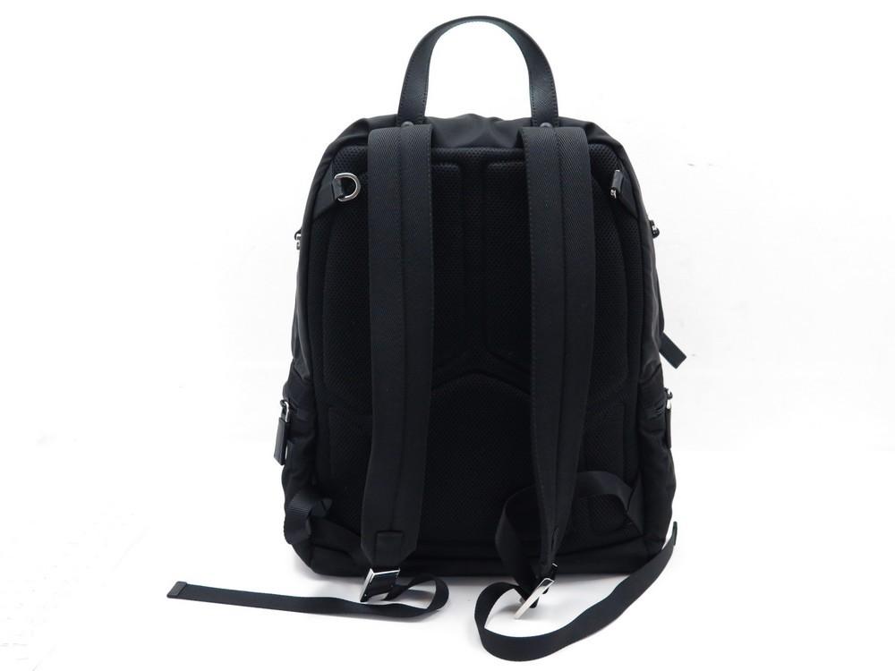 86efad0f PRADA BACKPACKS - 2VZ025 backpack