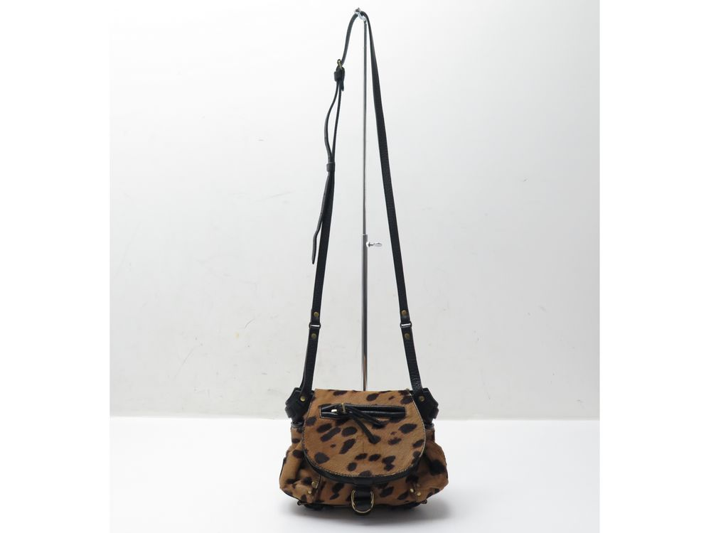 Crossbody Twee Mini Handbags Bags Dreyfuss Leopard Jerome c1TlJFK