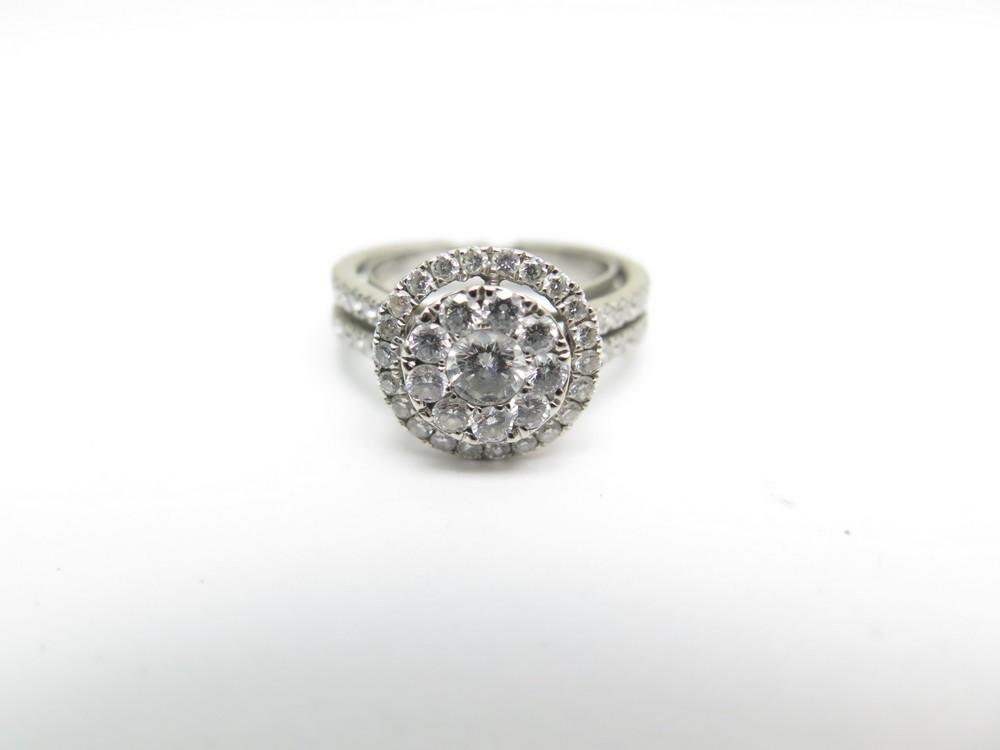 lepage bague diamant